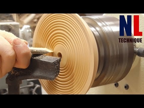 Amazing Woodworking Projects with Machines and Skillful Workers at High Level