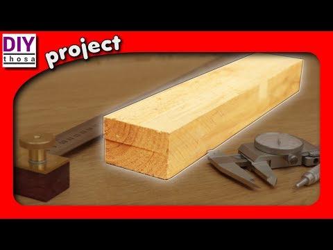 Scrap Wood Projects #2