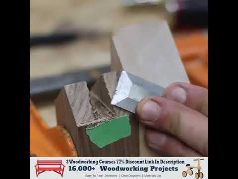 Easiest Small Wood Projects For Beginners – Hard Wood