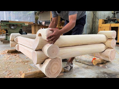 Great Woodworking Project for Your Home   Build An Incredibly Strong And Easy Bed With Simple Joints